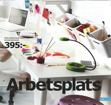 Ikeavägghyllor på list 001