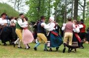 Varsam,10386_Pussel-Folkdans