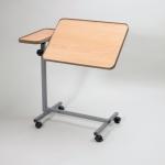 Sängbord med sidskiva Euforia