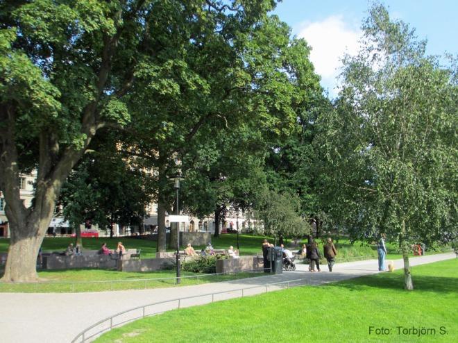 Vasaparken bild 2