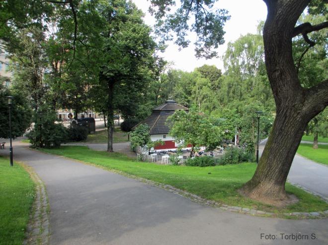 Vasaparken bild 3