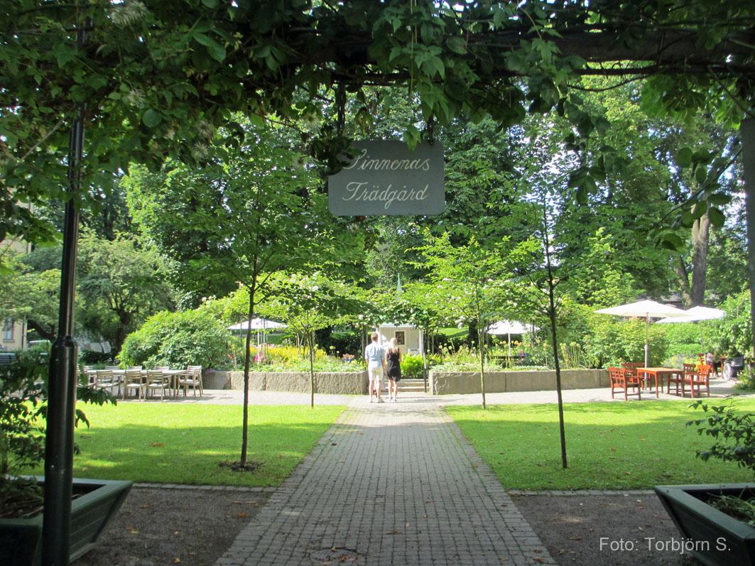 Vasaparken bild 9