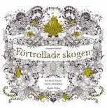 Pagina Förtrollade skogen jpg