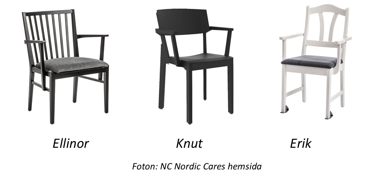 Nordic Care 3 stolar1